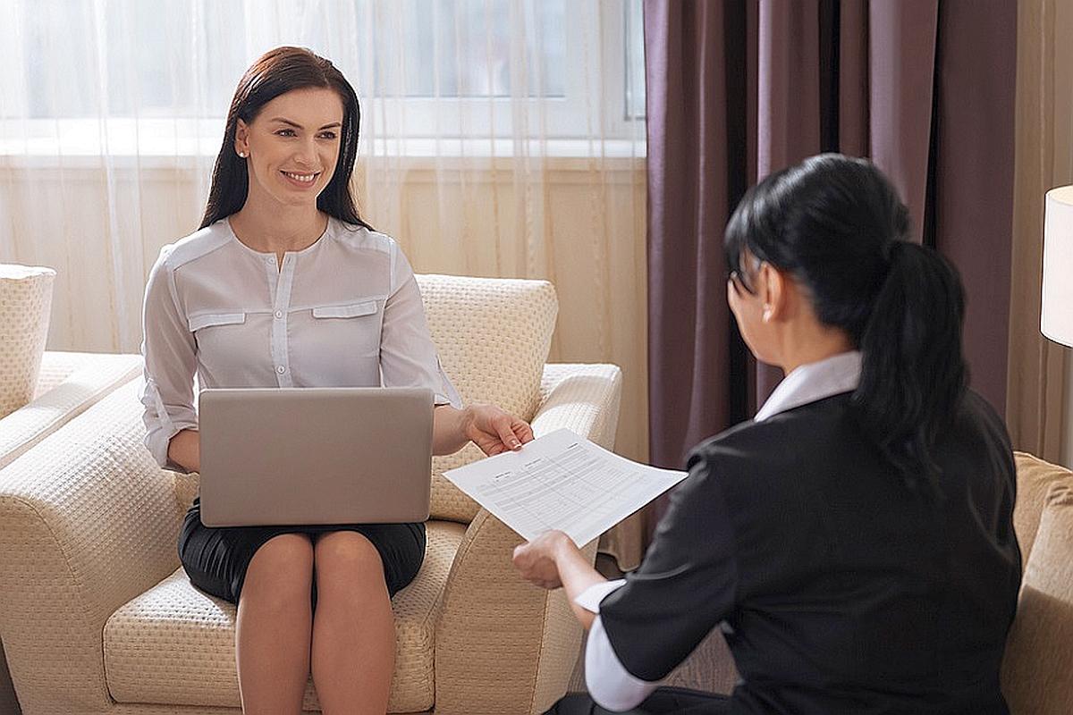 hiring a maid