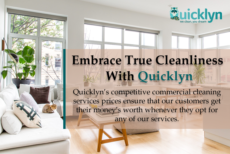 Cleaning Service Gift Certificate